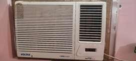 1.5 Ton Windows AC good condition Super cooling