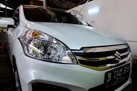 [DP 25jt] ERTIGA GL AT 2018 Putih Body Full Original bstt avanza matic