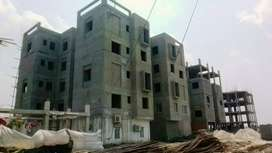 2 BHK Independent Row House for Sale in Aminpur, Rajarhat