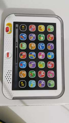 Fisher-Price Laugh & Learn Smart Stage Tablet