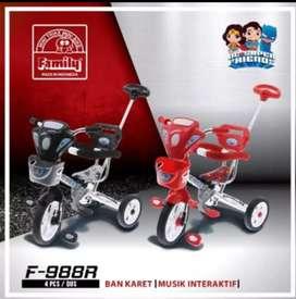 SEPEDA FAMILY 988 R