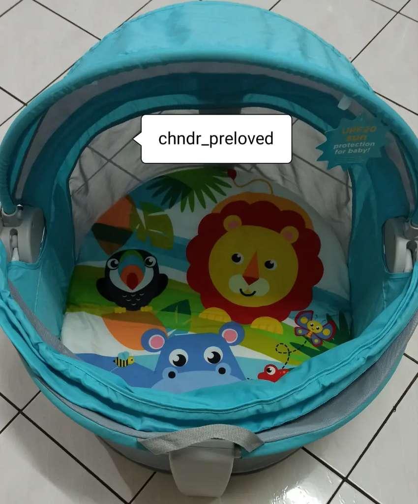 Baby Dome FisherPrice ORI 0