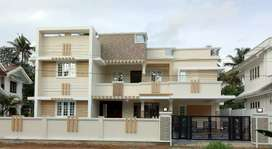2900sq. Ft new house in Muvattupuzha