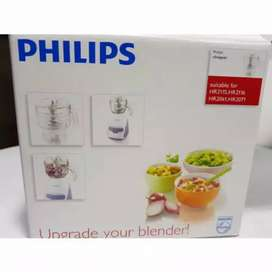 Chopper / Alat Cincang / Pencacah Philips HR 2939