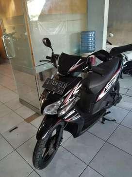 Honda Vario cw tahun 2013 Bali dharma motor