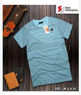 100% Soft cotton t-shirt printed