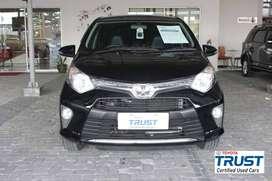 Toyota Trust - TOYOTA CALYA G 1.2 MT 2017