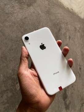 Iphone Xr 64Gb Silver