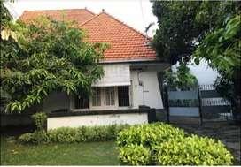 Dijual Rumah  JL Ciliwung, Dekat Raya Darmo, Diponegoro, Surabaya Pusa