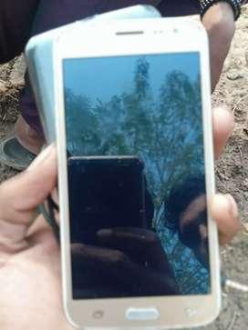 Samsung j2 4g mobile