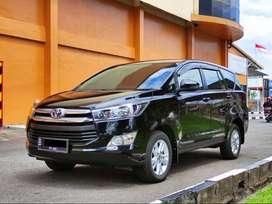 Toyota Kijang Innova G Diesel a/t 2020 Like New