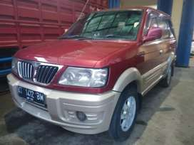 Dijual grandia 2003 Merah