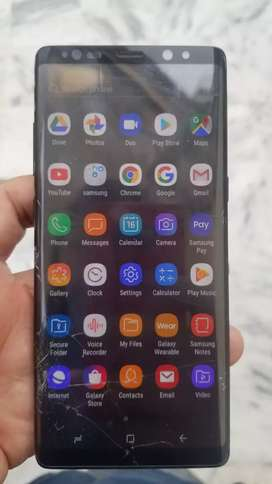 Note 8 Urgent Sell