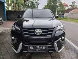 Toyota Fortuner VRZ sport diesel Automatic th 2016