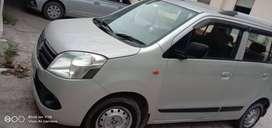 Maruti Suzuki Wagon R 2012 CNG & Hybrids Good Condition