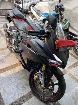 Honda CBR250RR ABS / Modif