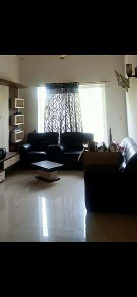 4 BHK fully furnished flat for rent at Kakkanad, Cochin