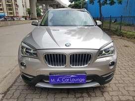 BMW X1 sDrive20d Sport Line, 2014, Diesel
