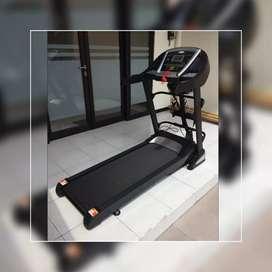Treadmill Elektrik Moscow M1 Russia Series // Bertdeun GS 11R43