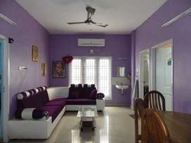Apartment near KK Nagar for Sale