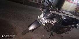 Puro new bike