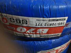 12 inch tyre Branded