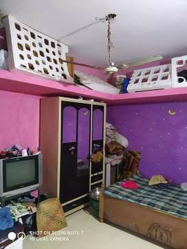 1BHK FLATE FOR CELL