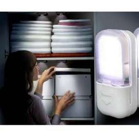 Lampu Lemari Otomatis / Led Automatic Closet Light