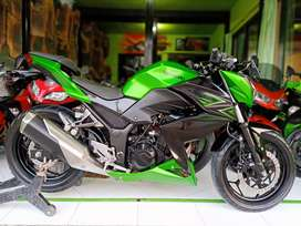 Ninja Z 250 cc Dp 5 jt (Fms) Gresik