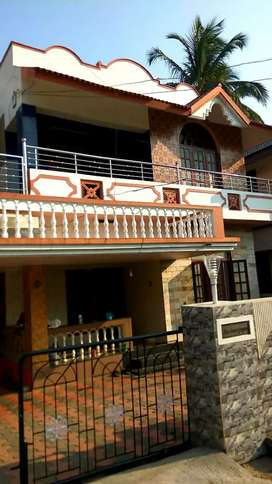 3BHK house for rent in Surya Nagar