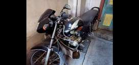 TVS Star City Bike 110 CC used condition