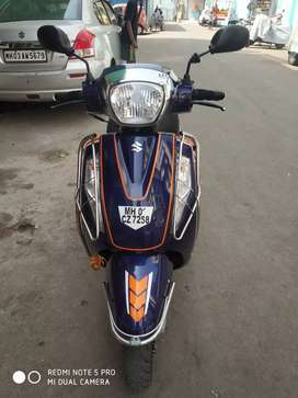 Selling Suzuki Excess 2018 - Rs-45000