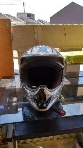 Helm KLX 150r Original