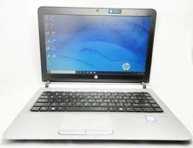 Laptop i5 hp probook 430 g3