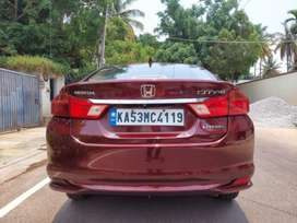 Honda City 2014-2015 i DTEC VX Option, 2015, Diesel