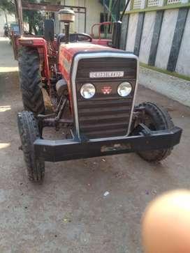 Tractor GJ23BL4412 modal..2017