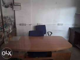 fully furnished office for rent UGF-12 Moonlight