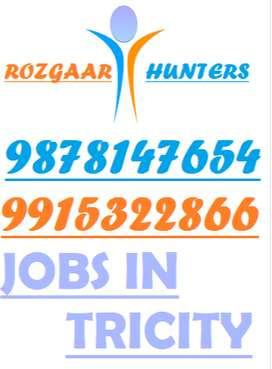 ANM / GNM NURSE STAFF REQUIRED IN PANCHKULA / MOHALI