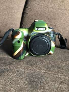 Canon 6d (WG) wifi dan gps MURAH HARGA NETT
