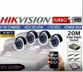 Gratis jasa pasang camera CCTV area Tanah Abang