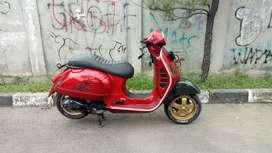 Vespa GTS 3v IE