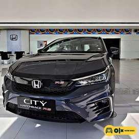[Mobil Baru] HONDA CITY HATCHBACK 2021 PPNBM 100% MURAH & CEPAT