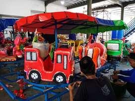 TERLENGKAP kereta panggung mini odong keren mini coaster