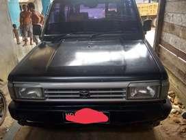 Kijang Jantan Toyota