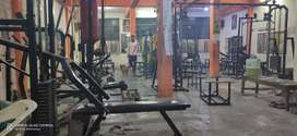 Gym equipment all sell