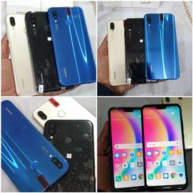 Huawei p20 lite 4gb 64gb best mobile new condition