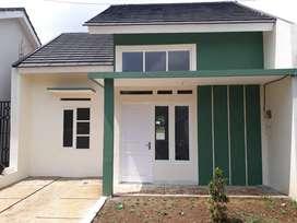 Rumah mewah, harga murah, view indah, keamanan 24jam disalatiga