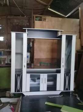 Order meja tv imut model jerapah