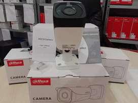 Jual CCTV Analog Dahua 2 Mp