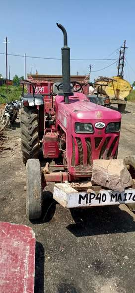 Only tractors sale karna h